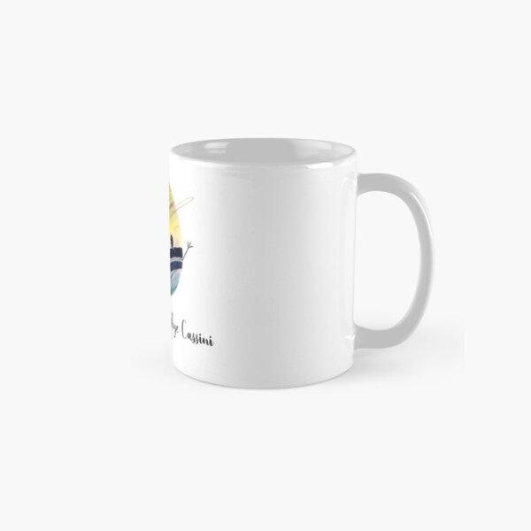 Goodnight Cassini Classic Mug
