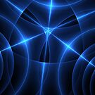 Blue Energy Convergence by 319media