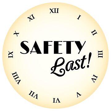 Último reloj de seguridad de emilyolive