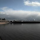 Hartlepools Pier and Lighthouse by dougie1