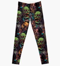 Zombies!!! Leggings
