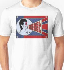 Rebel Rebel 2 T-Shirt