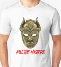 Kill The Masters. Sons of Harpy T-Shirt