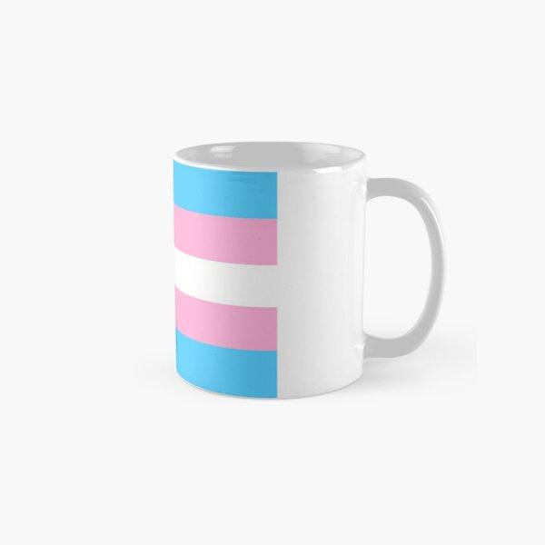 trans Classic Mug