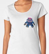 My Pet Monster Women's Premium T-Shirt
