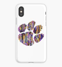 Go Tigers iPhone Case/Skin