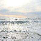 Indian Beach 3 by jalexanderart