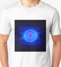 Eye of the Enlightened Squid [Dripping Window Strings] T-Shirt