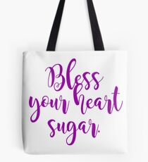 Bless Tote Bag