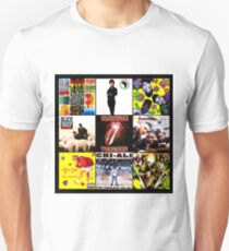 The Native Tongues Debut Albums T-Shirt