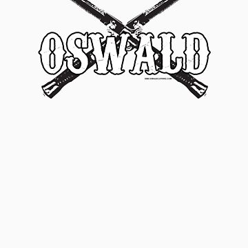 Oswald Swithcblades by oswaldclothing