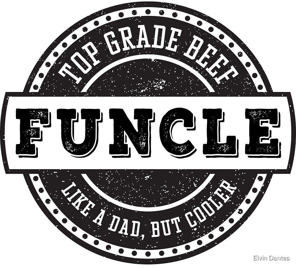 Top Grade Beef Funcle by Elvin Dantes