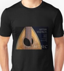 After Silence, Music T-Shirt