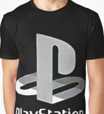 playstation Graphic T-Shirt