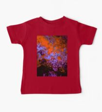 Space Glow Kids Clothes