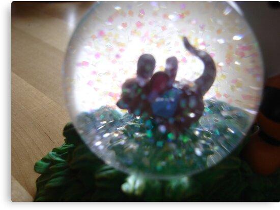 Krystal Ball Disney by DJMarchese