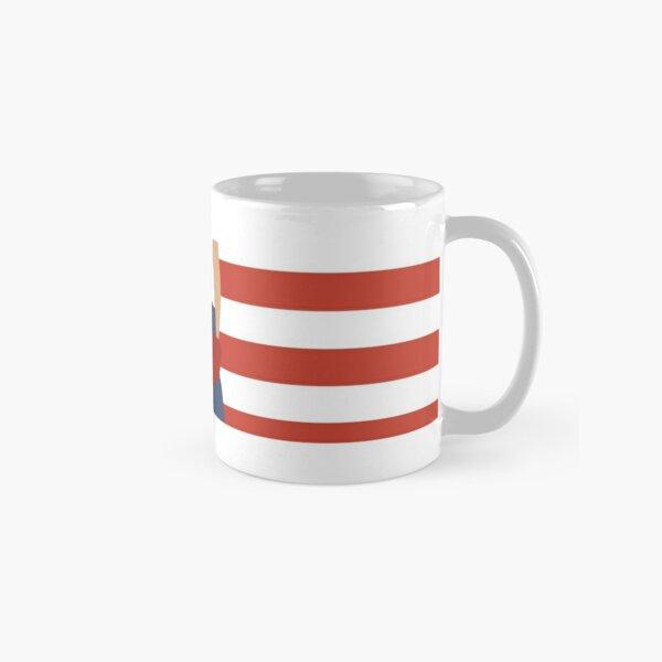 Bruce - Born in the USA Classic Mug