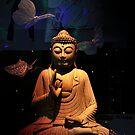 Meditation by Barbara  Brown