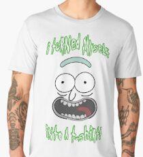T-Shirt Rick! Men's Premium T-Shirt