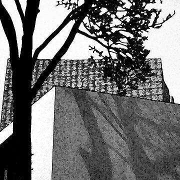 Shadowplay by lisadrew