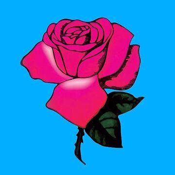 La Rosa by E2Designs
