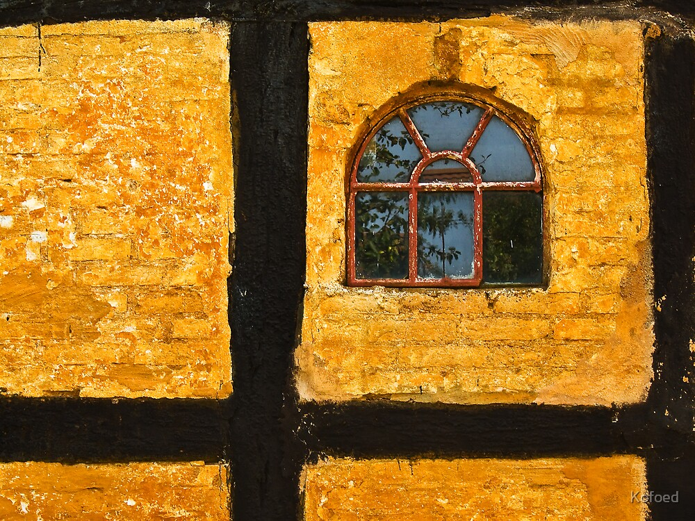 Brickwork by Kofoed