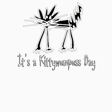 A Kittywumpuss Day by lisadrew