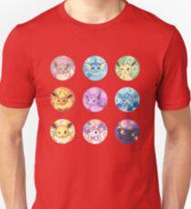 Eeveelution T-Shirt