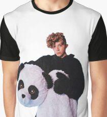 Jack Avery WDW Merch Graphic T-Shirt