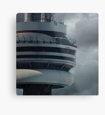 Drake Views Poster Metal Print
