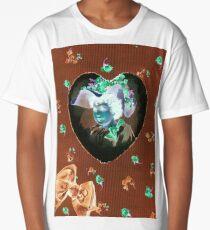 Valentine Girl Long T-Shirt