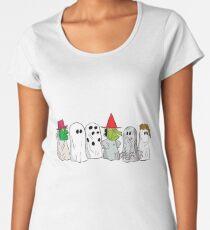 Peanuts  Hallowen Costumes Women's Premium T-Shirt