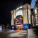 Luna Park Sydney by Toni McPherson