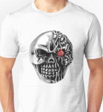 red eye skull T-Shirt