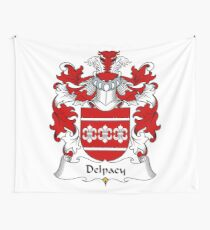 Delpacy Wall Tapestry
