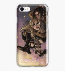 Yumi Kuri!! iPhone Case/Skin