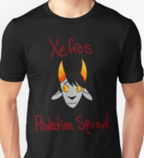 Xefros Protection Squad T-Shirt