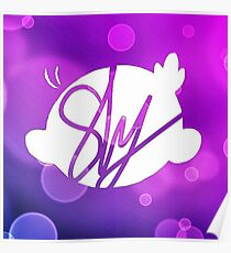 SLy Poster