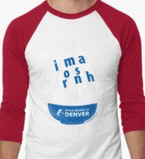 Siemian Toast Crunch Men's Baseball ¾ T-Shirt
