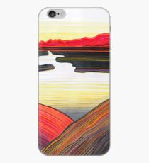Perfect Pastels - Top of the Gulf 3 iPhone Case