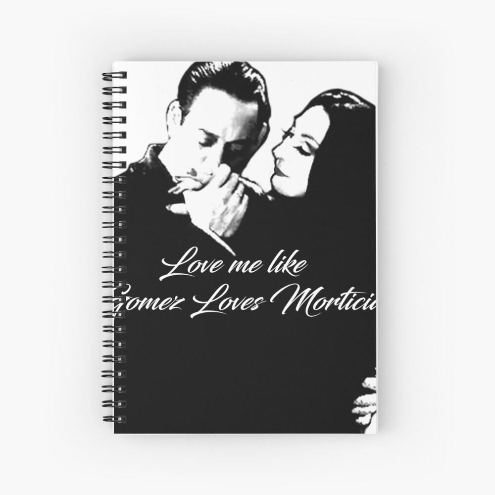 And gomez quotes morticia love 90+ Morticia