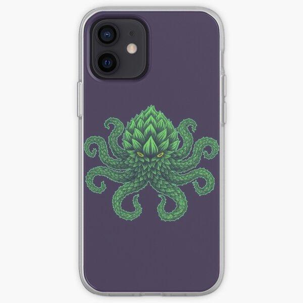 Hoptopus iPhone Soft Case