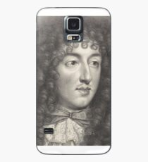 Versailles - Monsieur - Philippe d'Orleans Case/Skin for Samsung Galaxy