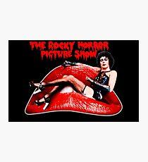 Rocky Horror Picture Show Impression photo