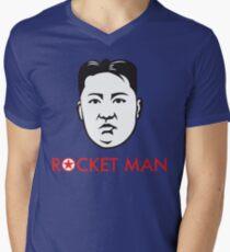 """""""Rocket Man"""" Kim Jong-un T-Shirt"""