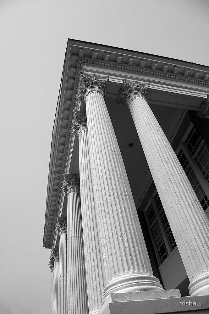 Columns by rdshaw