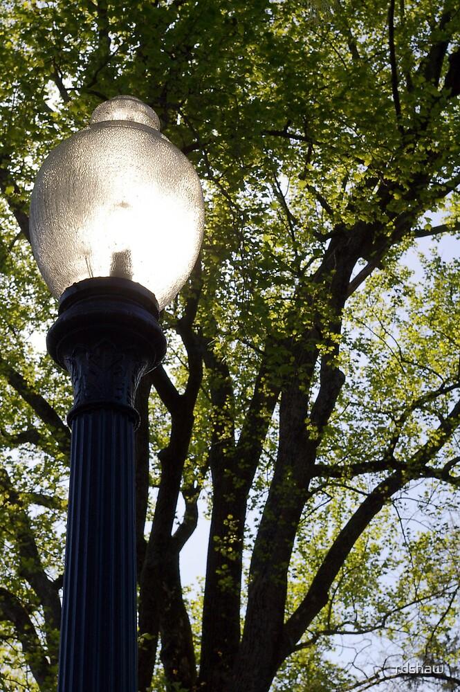 Sun Lamp by rdshaw