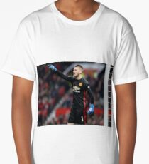 David De Gea - Updated Long T-Shirt