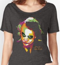 Heath Ledger - All My Love Women's Relaxed Fit T-Shirt