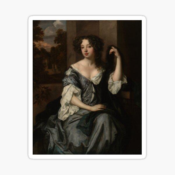 Louise de Kérouaille, Duchess of Portsmouth Sticker